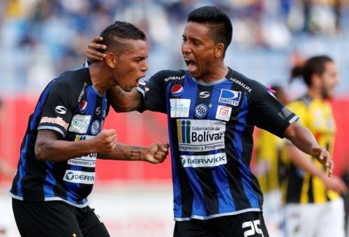 Libertadores: Time do ex-santista Breitner, Mineros da Venezuela irá enfrentar o Cruzeiro na fase de grupos